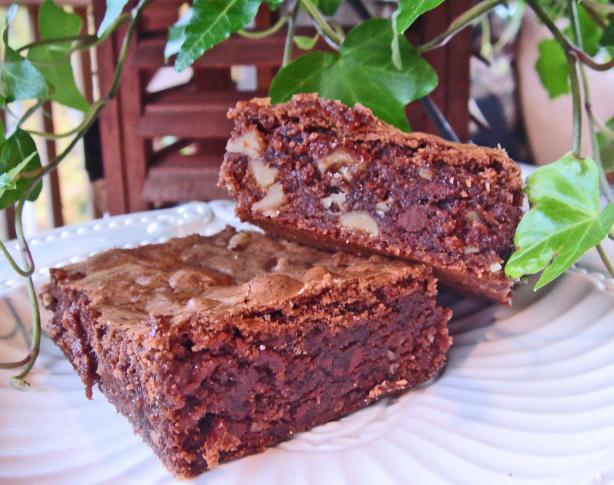 Ghirardelli Classic Brownies
