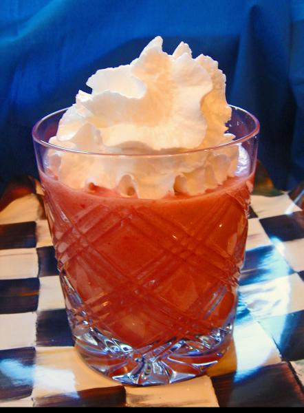 Strawberry Wonderland (Non-Alcoholic)