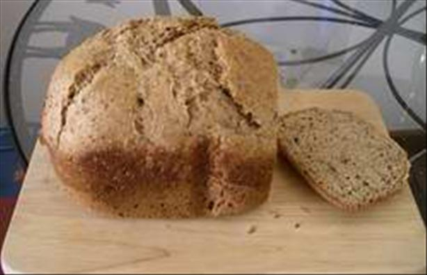 Boston Brown Bread for Bread Machines(1.5 Pounds)