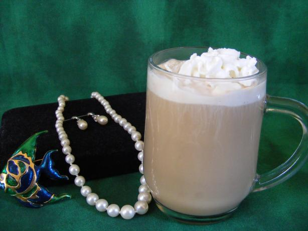 Irish Vanilla Coffee