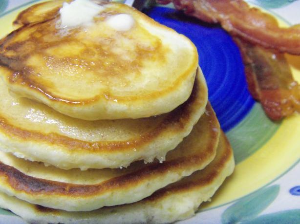 Pikelets (Australian Pancakes)