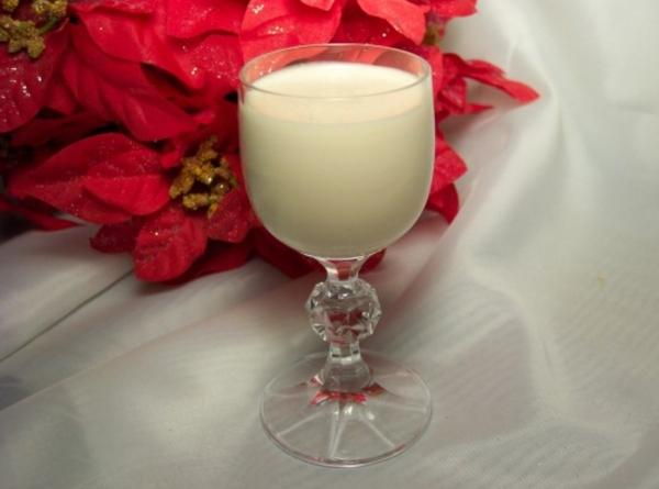 Real Irish Cream Liqueur
