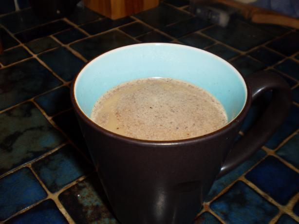 Nepali Spiced Tea