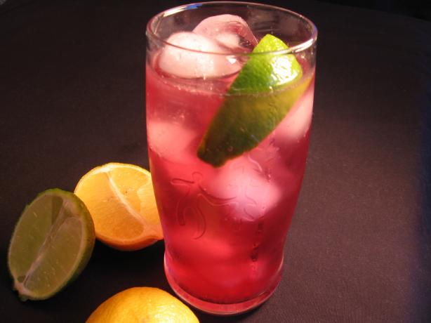 Ww 0 Pt. Cranberry Cooler