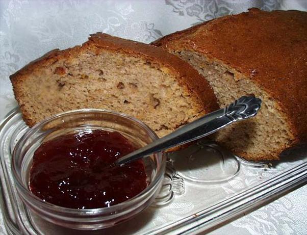 Strawberry-Citrus Loaf