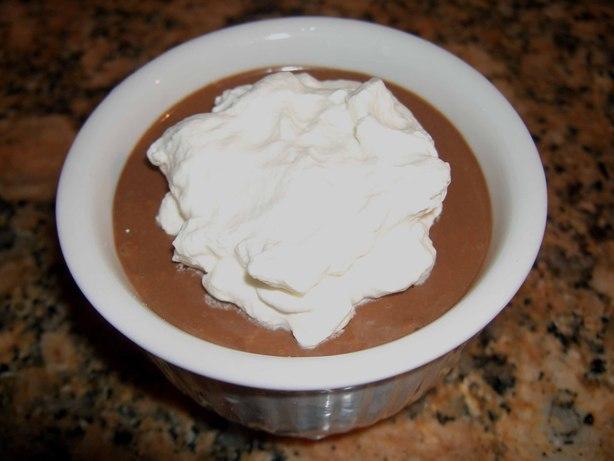 Kahlua Pots De Crème