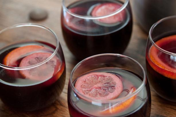Bavarian Mulled Wine