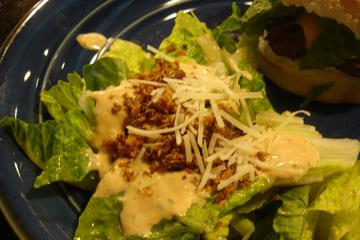 Thousand Island Dressing (Lower Fat)