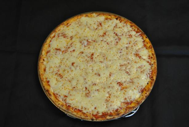 Potato Crust Pizza #5FIX
