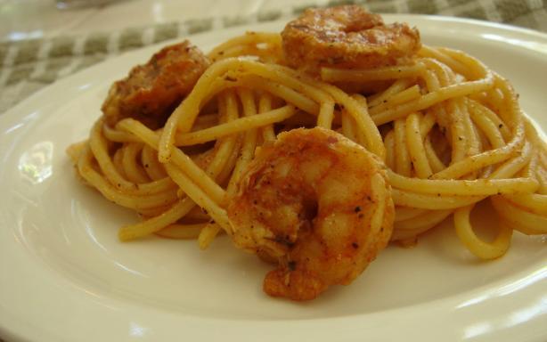Emeril Lagasse's Shrimp & Pasta
