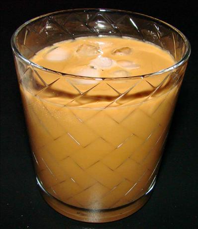 Easiest Iced Coffee