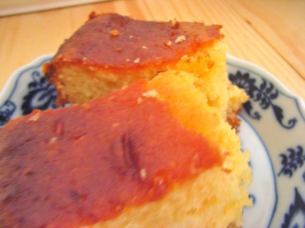 Sarah's Lemon Cake