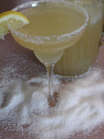 New Allison's Mambo Margaritas