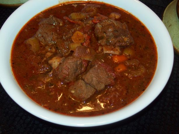 Wild Game Chili (Venison and Wild Boar)