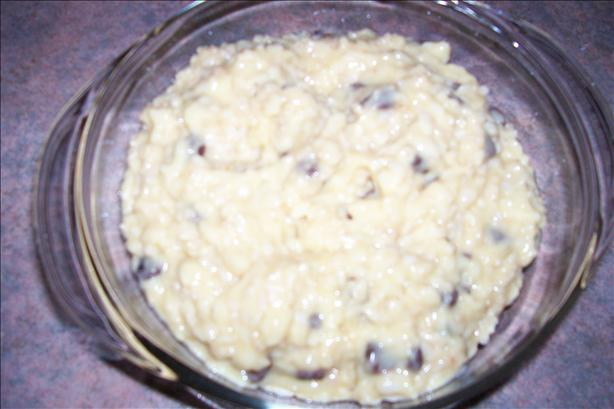 Rice Pudding - Rizogalo