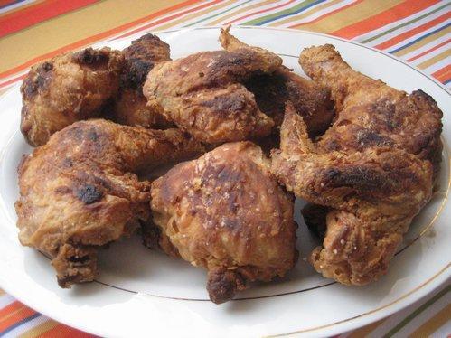 Picnic Chicken