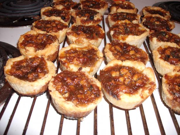 The Great Canadian Butter Tart