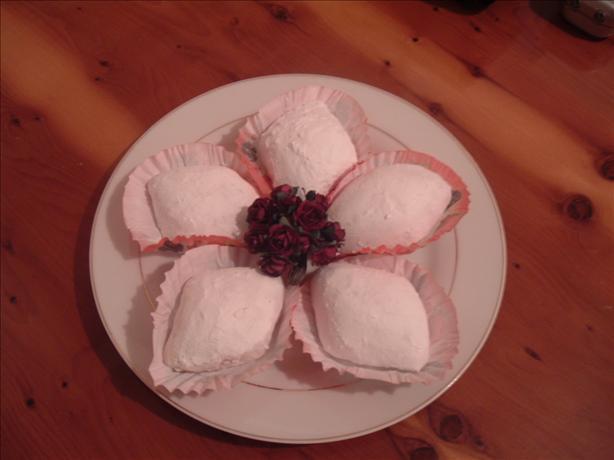 Makrout a Louz - Algerian Almond Cakes