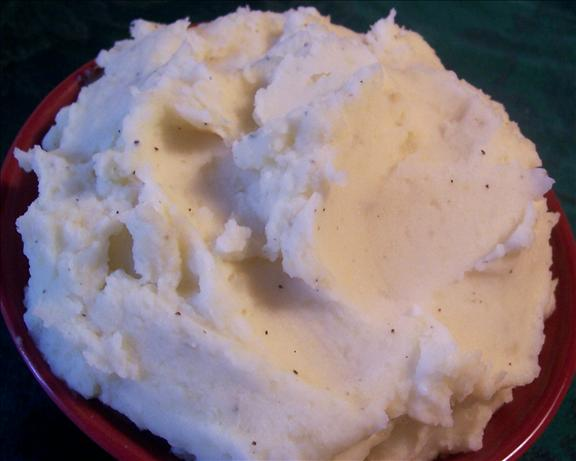 My Mashed Potatoes