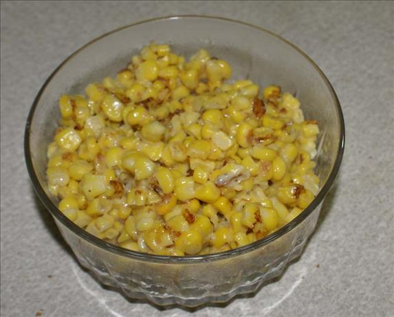 Country Fried Corn