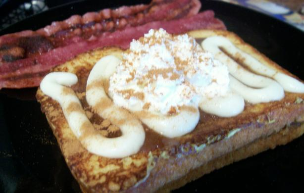 Ihop Cinn-A-Stack Cinnamon French Toast