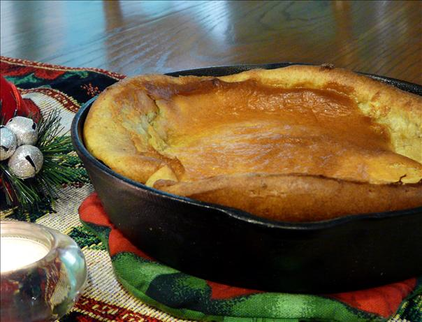 Season's German Pancake