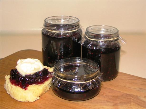 Berry Jam