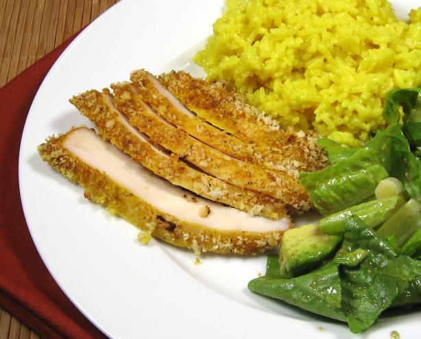 Straits Chinese (Nyonya) Chicken
