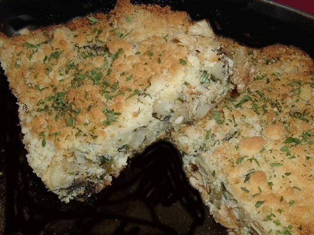 Chicken Frittata Florentine an Italian Fusion Recipe