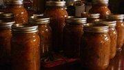 Zucchini Salsa (Canned)