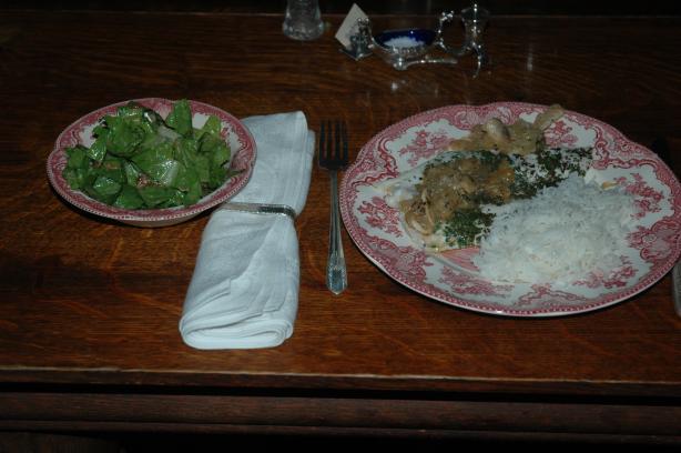 Original Cesar Cardini Caesar Salad