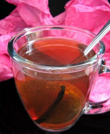 Vanilla Milk Tea