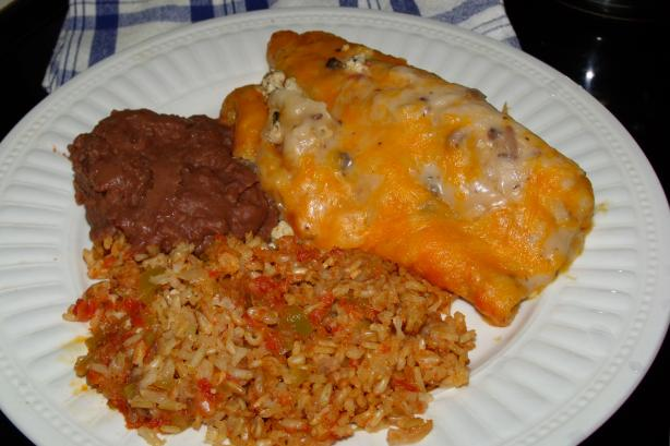 Weight Watchers Core Mexican Rice