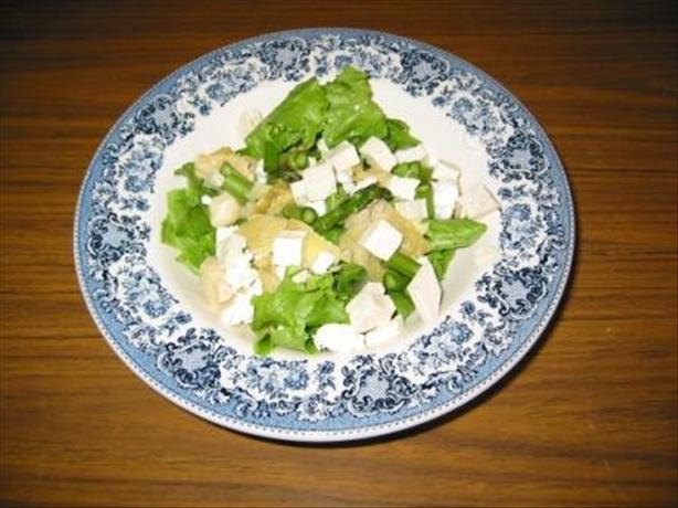 Dee's Dinner Salad
