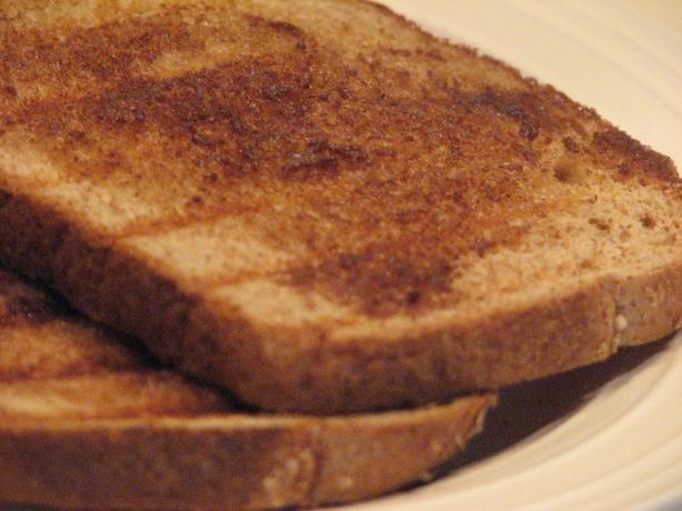 Cinnamon Toast Deluxe