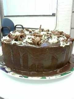 Hershey Syrup Chocolate Pound Cake
