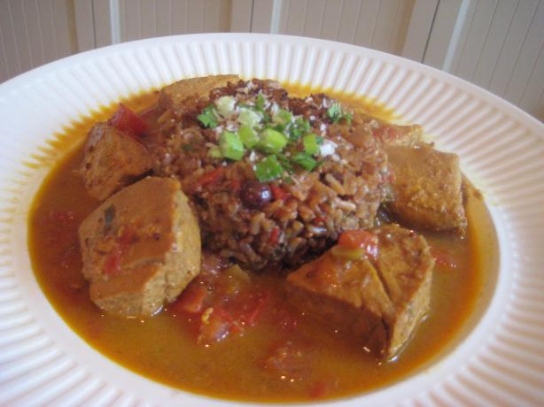 Tuna Curry