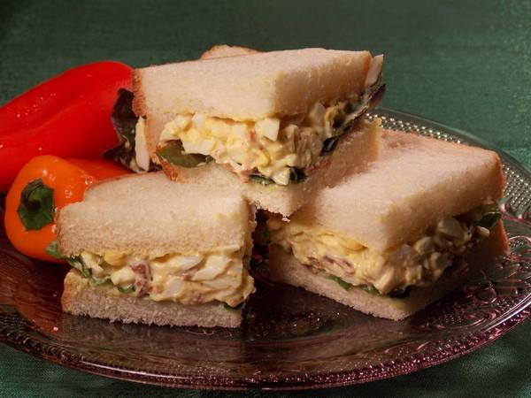 Yummy Egg Salad