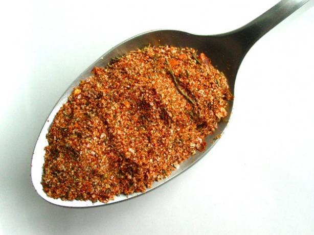 Montreal Steak Spice Rub