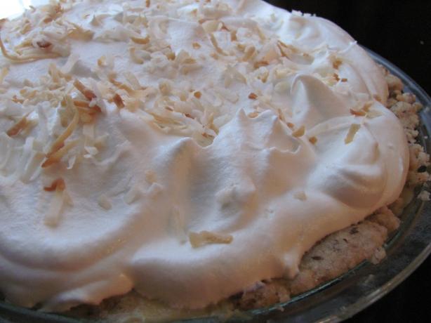 Walnut Pie Crust Recipe