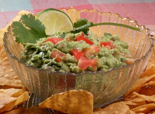 Top Shelf Guacamole (Cantina Laredo's)