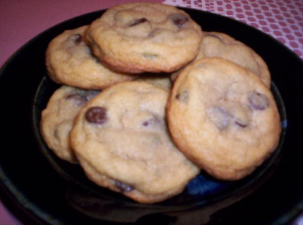 Ghirardelli' S Ultimate Chocolate Chip Cookies