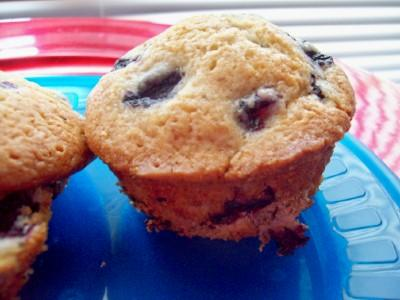 Jordan Marsh Fresh Blueberry Muffins