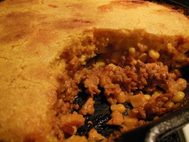 Cornchilada Bake (Gluten/Wheat Free)