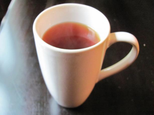 Shaah Bigays - Somali Spice Tea