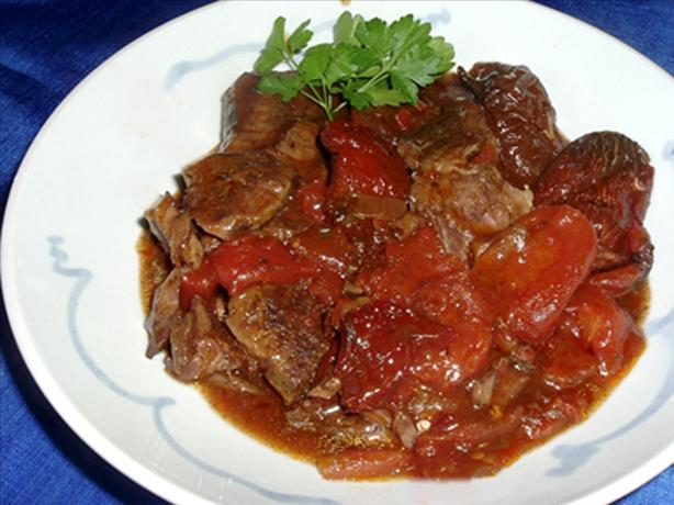 Chipotle Crock Pot Beef
