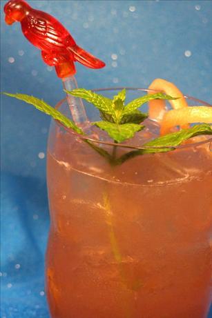 Bobby Flay's Rum Lemonade