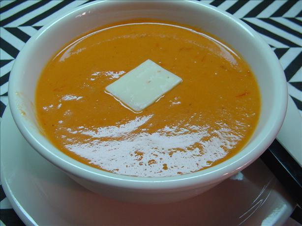 Roasted -tomato Soup