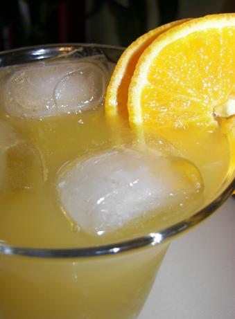 Lebanese Lemonade