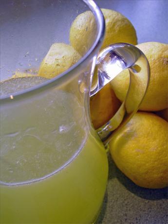 Lemonade Aussie Style